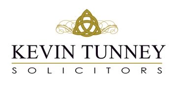 Kevin Tunney Solicitors logo
